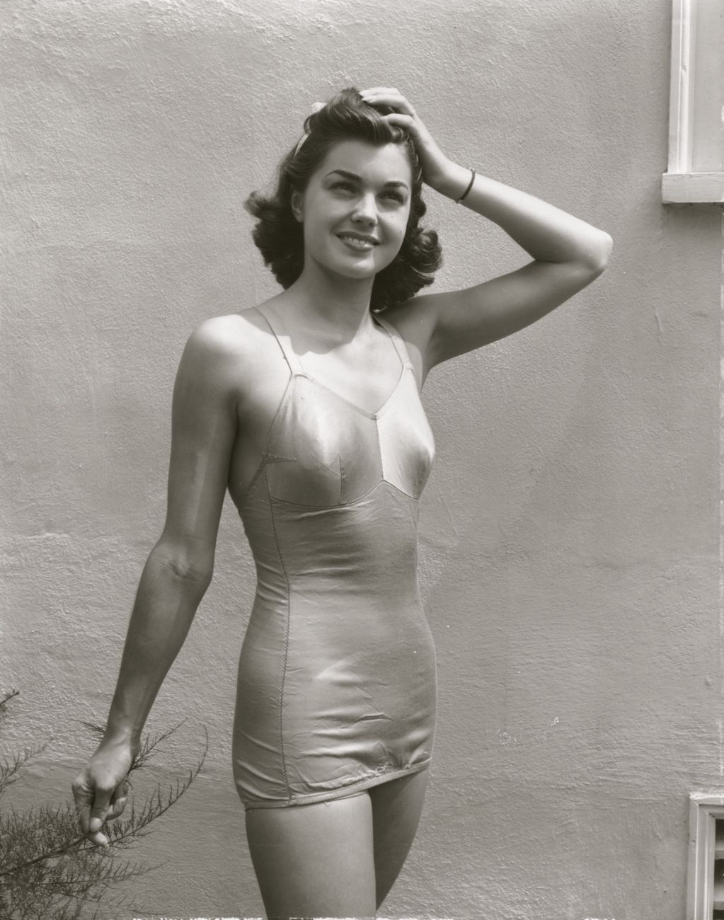 ester williams at 18