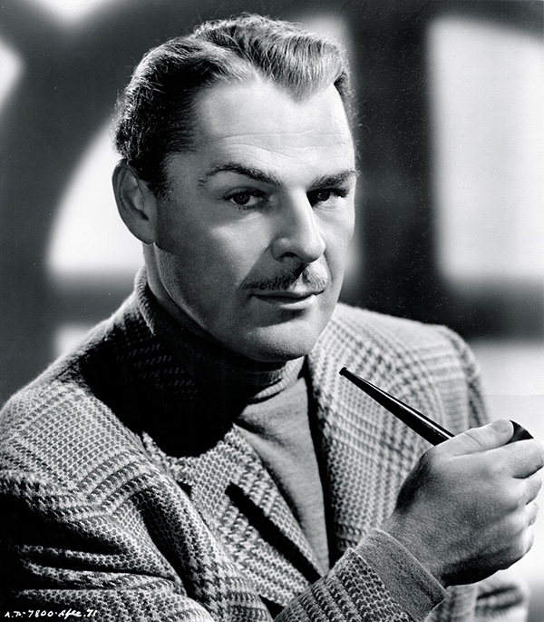 brian donlevy filmography
