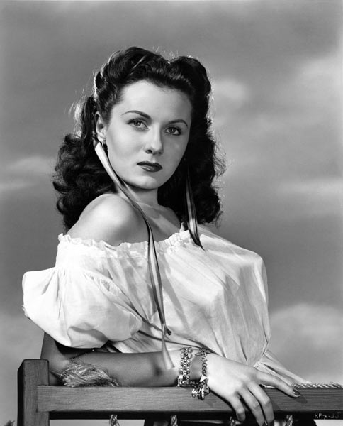 rhonda fleming dead or alive