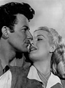Cornel Wilde and Anita Louise appearing in