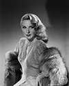 "Portrait of Evelyn Ankers by Ned Scott for Columbia Studios film, The Lone Wolf of London"", 1947.  Evelyn Ankers, dubbed the scream queen by fan magazines, plays the role of Iris Chatham, one os several luminous ladies surrounding the plot of a jewel theft in London.  Iris dates Gerald Mohr's character, Michael Lanyard who is accused of the theft.  Director Leslie Goodwins crime mystery, ""The Lone Wolf in London"", 1947."
