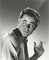 Glenn Ford as Mike Lambert In Columbia Studios thriller Framed 1947