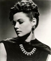 Photos of Gene Tierney