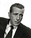 Humphrey Bogart as Capt. Murdock in Dead Reckoning, 1947