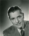 "Warner Baxter: Playing the role of Dr. Robert Ordway, alias the Crime Doctor, Warner Baxter winds up becoming involved in a murder investigation when he visits a friend in Paris who also is the Prefect of Police.  Along the way, he uncovers an art counterfeiting scheme which involves classic works in Director William Castle's mystery crime drama ""The Crime Doctor's Gamble"", 1947."