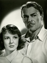Brian Donlevy and Anna Lee