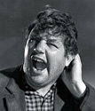 Andy Devine as Buck