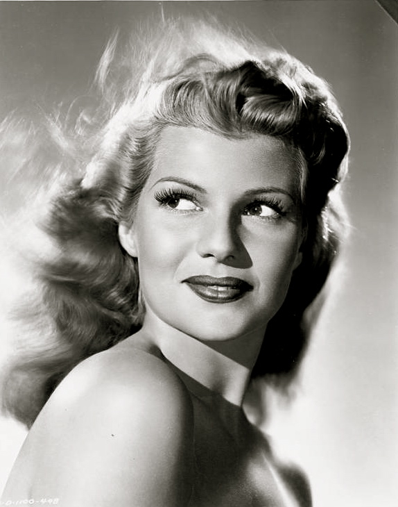 Rita Hayworth version 1