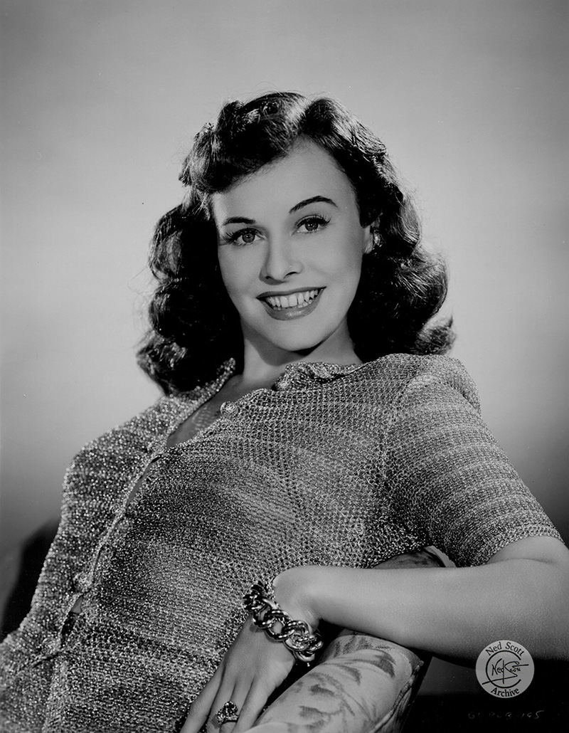 Watch Paulette Goddard video